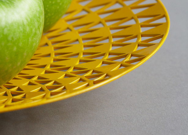 Meshed Bowl, DesignedMade, designed, made, and